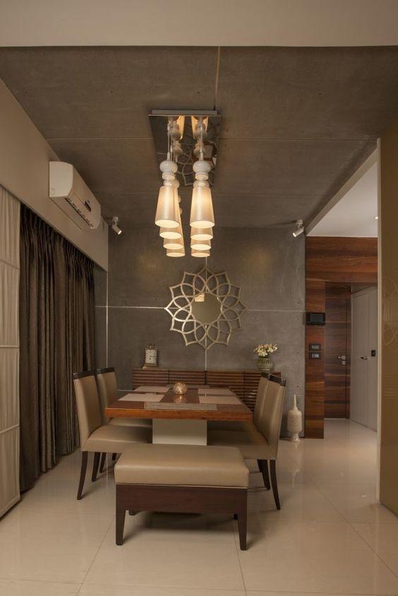 Dinner Table Furniture Design