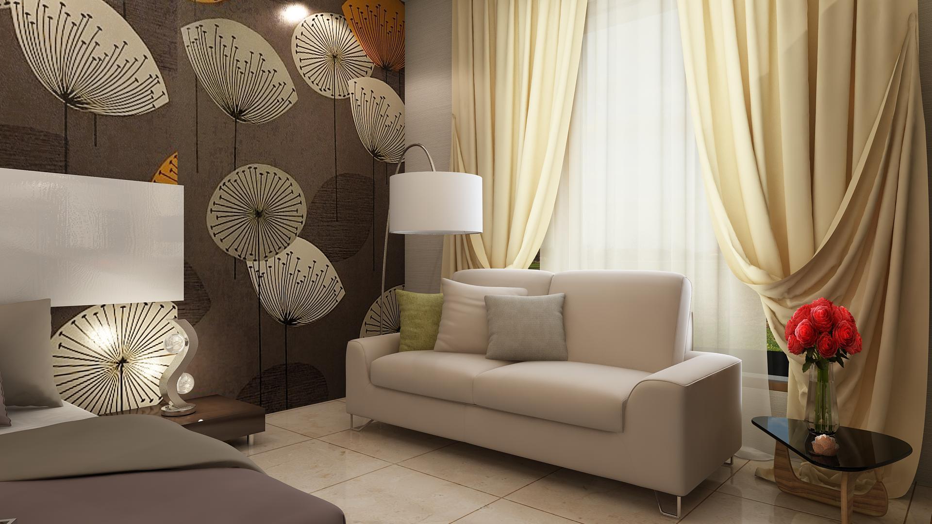 Modern Sofa home interior
